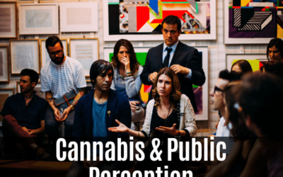 Cannabis & Public Perception In Oklahoma
