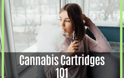 Cannabis Cartridges 101