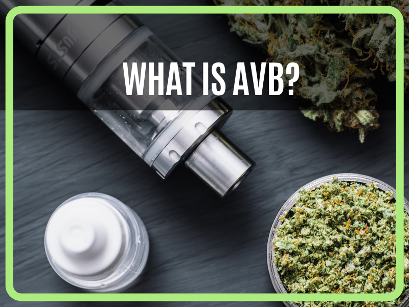 What Is AVB?